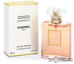 Chanel Coco Mademoiselle EDT 100 ML de Dama Tester