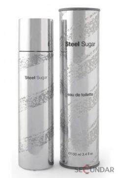 Aquolina Steel Sugar 100 ml EDT Barbatesc PB259