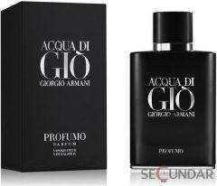 Armani Acqua Di Gio Profumo EDP 75 ml Barbatesc