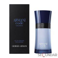 Armani Code Colonia 75 ml EDT Barbatesc