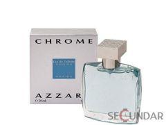 Azzaro Chrome EDT 50 ml   Barbatesc