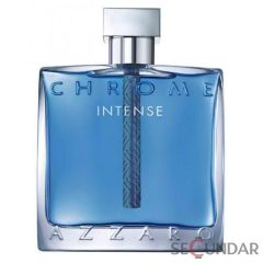 Azzaro  Chrome Intense EDT 100  Barbatesc Tester