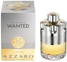 Azzaro Wanted EDT 50 ml Barbatesc