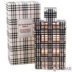 Burberry Brit  EDP 100 ml de Dama