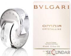 Bvlgari Omnia Crystalline EDT 65 ml PF250 Women