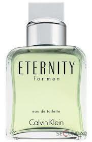 Calvin Klein Eternity EDT 100ml Barbatesc Tester