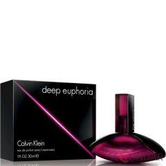 Calvin Klein Euphoria Deep EDP 30 ml de Dama