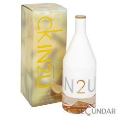 Calvin Klein IN2U 150 ml de Dama