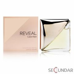 Calvin Klein Reveal 50 ml EDP de Dama