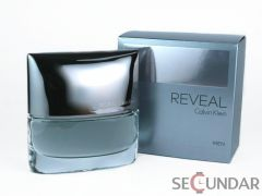 Calvin Klein Reveal	EDT 100 ml  Barbatesc