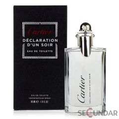 Cartier Declaration Du Soir EDT 50 ml  Barbatesc