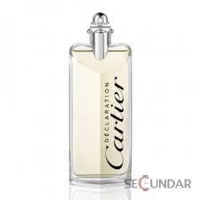 Cartier Declaration EDT 100 ml Tester Barbatesc