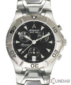 Ceas Atlantic MARINER 80466.41.61 Cronograf Barbatesc