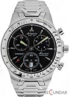 Ceas Atlantic MARINER 80477.41.61 Cronograf Barbatesc
