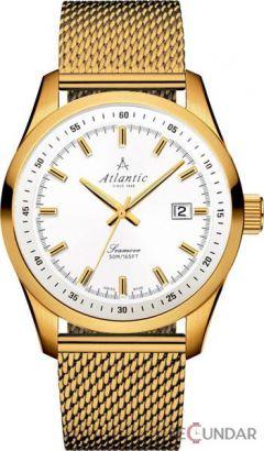 Ceas Atlantic SEABASE 65356.45.21 Barbatesc