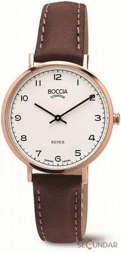 Ceas Boccia TITANIUM 3246-04 de Dama