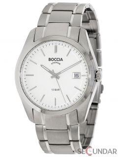 Ceas Boccia TITANIUM 3608-03 Barbatesc