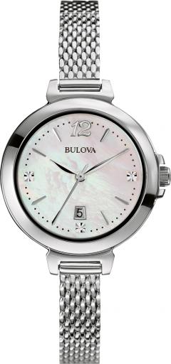 Ceas Bulova 96P150 Diamond de Dama