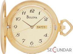 Ceas Bulova POCKET WATCH 97C24 Unisex