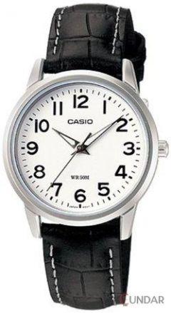 Ceas Casio CLASIC LTP-1303L-7BVDF White Dial Quartz de Dama