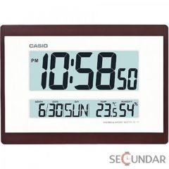 Ceas Casio de birou DIGITAL ID-17-5DF Thermometer