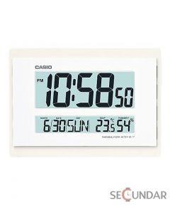 Ceas Casio de birou DIGITAL ID-17-7DF Thermometer