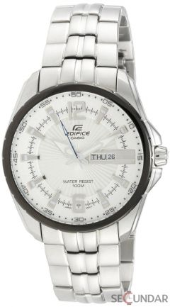 Ceas Casio Edifice Analog EF-131D-7AVDF Barbatesc