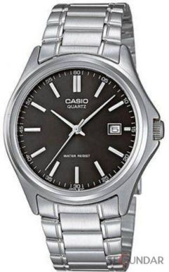 Ceas Casio LTP-1183A-1ADF Clasic Silver Collection de Dama
