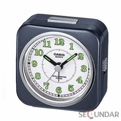 Ceas Casio Wake Up Timer TQ-158S-1DF de Birou