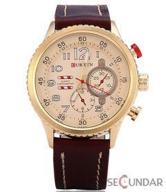 Ceas Curren Casual Design M8179 Barbatesc