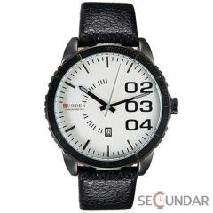 Ceas Curren Fashion Casual M8125 Barbatesc