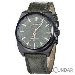 Ceas Curren Luxury Analog M8168 Barbatesc