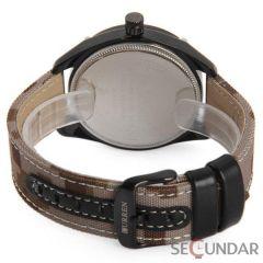 Ceas Curren Military Leather Strap M8183 Barbatesc