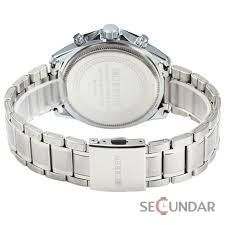 Ceas Curren Round Dial Steel Band M8186 Barbatesc