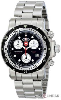 Ceas CX SWISS MILITARY 1726 SEAWOLF I-limited edition