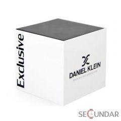 Ceas Daniel Klein Exclusive DK11333-6  Barbatesc