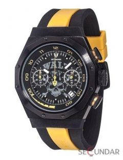 Ceas Detomaso Adrenaline Walz Yellow DT-W1003-C Barbatesc