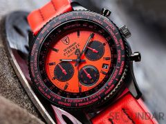 Ceas Detomaso Firenze Racing Red DT1069-C Barbatesc