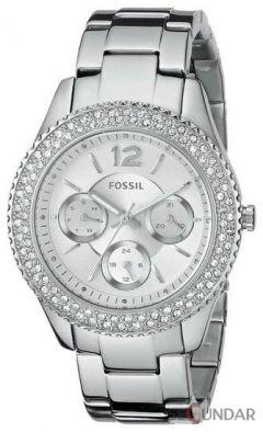 Ceas Fossil Silver ES3588 de Dama