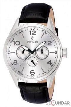 Ceas Invicta 12194 Vintage Silver Dial Barbatesc