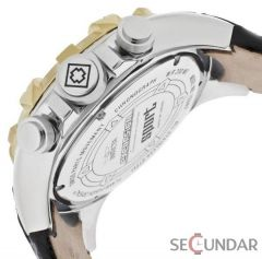 Ceas Invicta 12697 Excursion Sport Chronograph Silver Dial Barbatesc