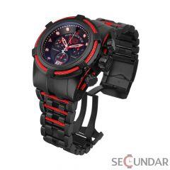 Ceas Invicta 12950 JT Chronograph Black Dial Barbatesc