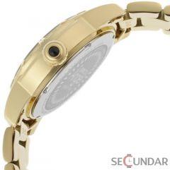 Ceas Invicta 14374 Angel Diamond-Accented 18k Gold De Dama