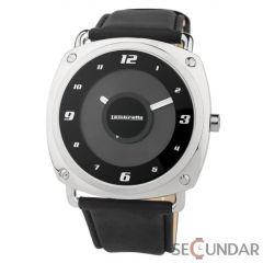 Ceas Lambretta Brunori Leather Black 2074bla Barbatesc