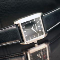 Ceas Lambretta Enzo Leather Black 2141bla Barbatesc