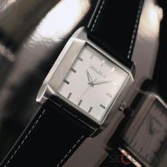 Ceas Lambretta Enzo Leather White 2141whi Barbatesc