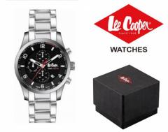 Ceas Lee Cooper LC-58-G Barbatesc