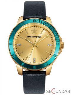Ceas Mark Maddox Street Style MC0015-67 de Dama