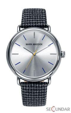 Ceas Mark Maddox Trendy HC3029-87 Barbatesc