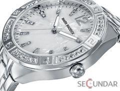 Ceas Mark Maddox Trendy Silver MM6007-85 de Dama